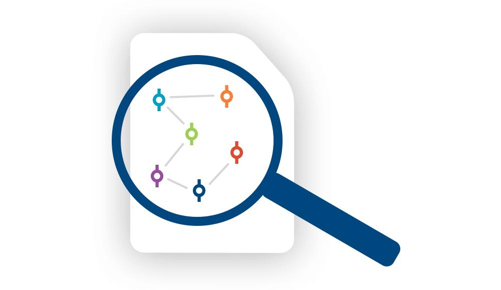 MAXQDA - analisi di trascrizioni e file multimediali