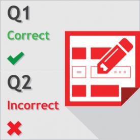 Personalizzazione dei risultati dei test