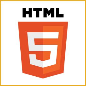 Pubblicazione HTML5 puro (senza Flash)