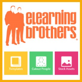 eLearning Brothers Libraries