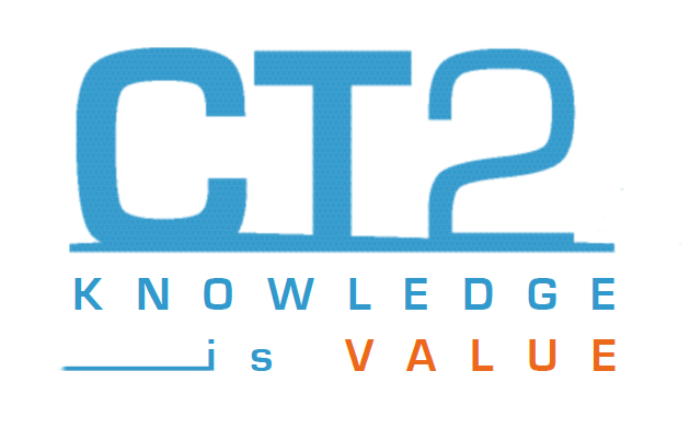 CT2 Knowledge is value