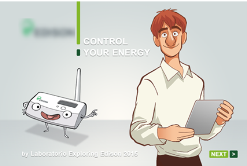 Control your energy